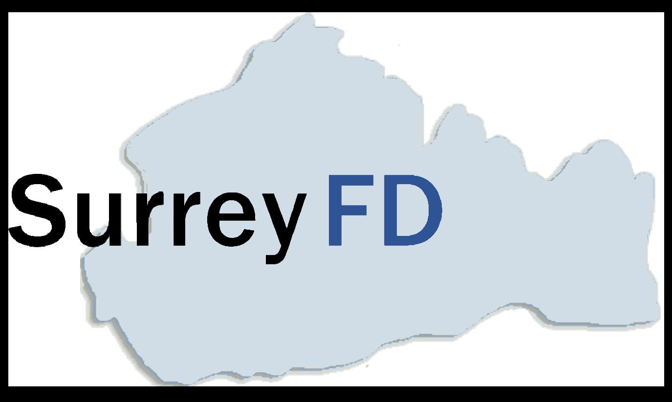 SurreyFD